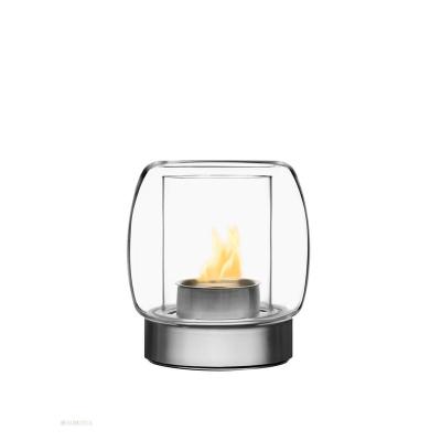 Iittala Fireplace, Kaasa, helder (medium)