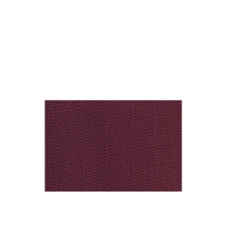 Tafelloper 50 x 145 cm polyester Grape Wine