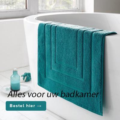 Alles voor uw badkamer