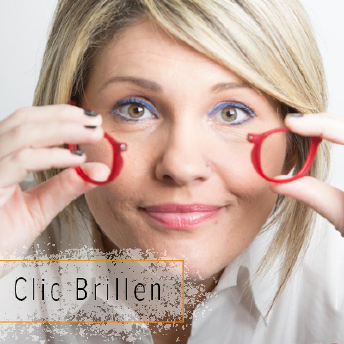 Clicbrillen