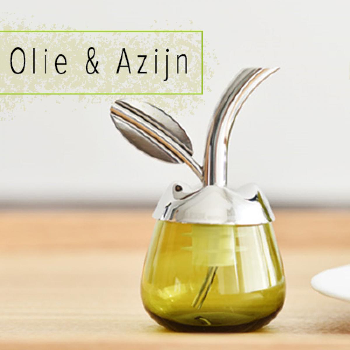 Olie & Azijn