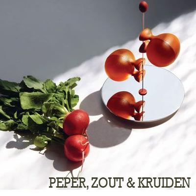 Peper en Zout