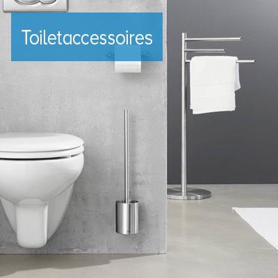 Toiletaccessoires