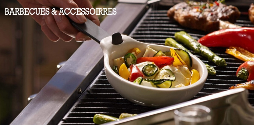 Barbecues & Accessoires