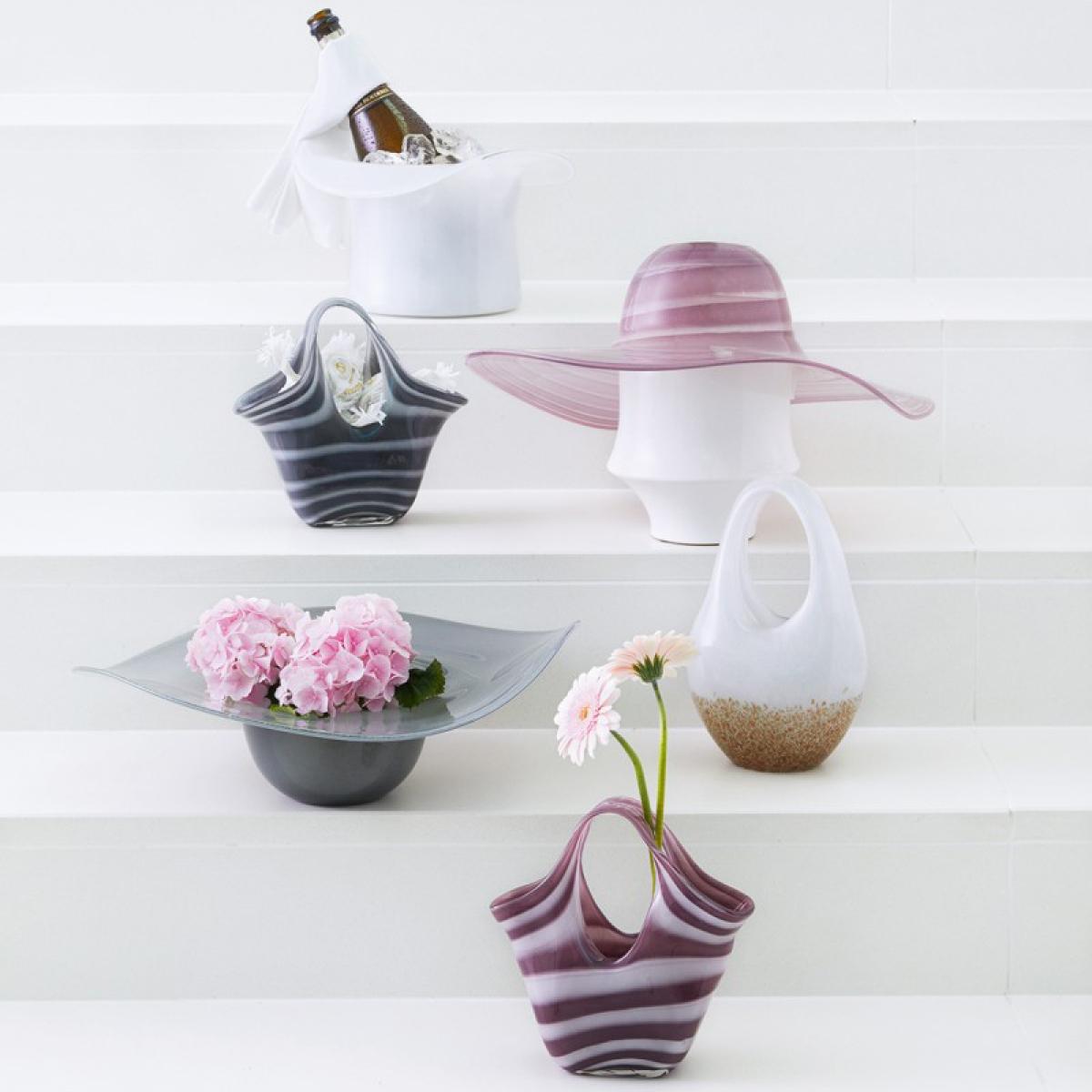 Combineer fashion & glas