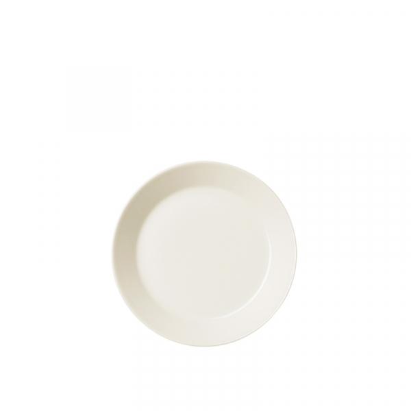 Koffieschotel 15 cm wit