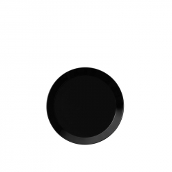 Koffieschotel 15 cm zwart