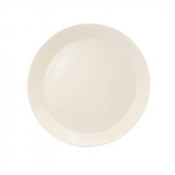 Dinerbord 26 cm wit