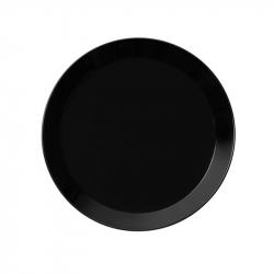 Dinerbord 26 cm zwart