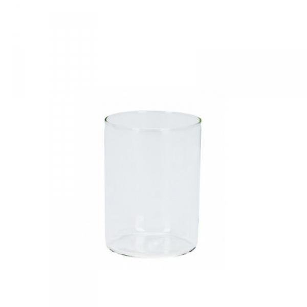 Reserveglas voor theeglas MGMUG
