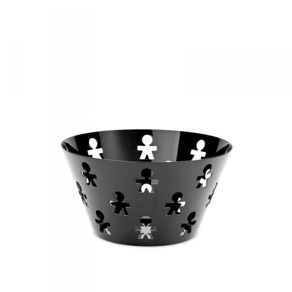 Schaal AKK05B zwart