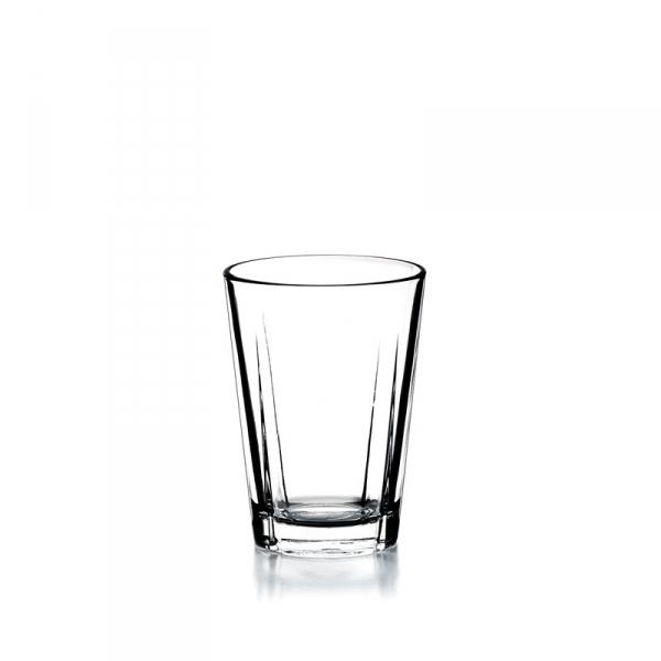 Waterglazen 0,22 l, per 6