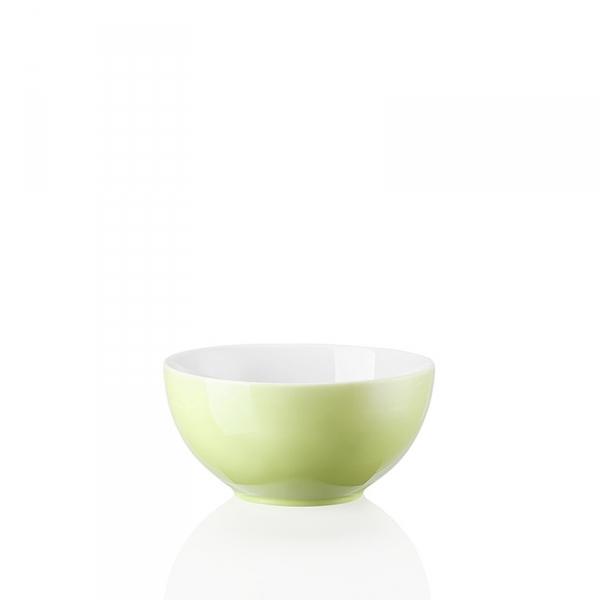 Schaaltje 12 cm Groen