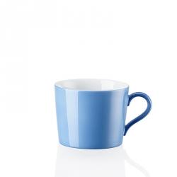 Koffiekop 0,21 l Blauw