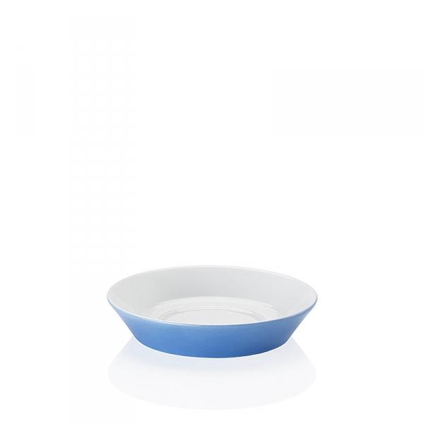 Espressoschotel 10 cm Blauw