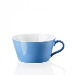 Theekop 0,22 l Blauw