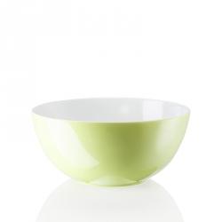 Schaal 21 cm Groen