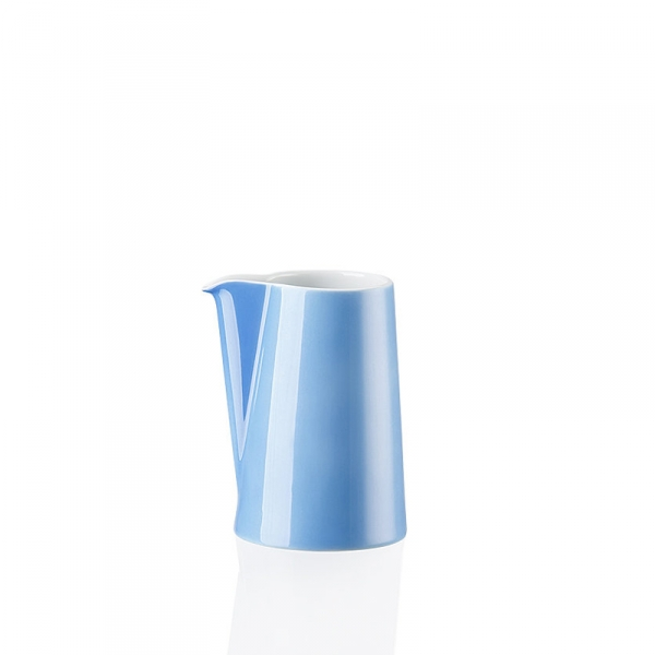 Melkkannetje 0,21 l Blauw