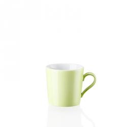 Espressokop 0,11 l Groen