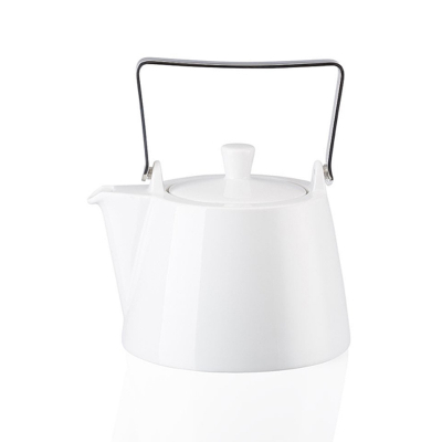 Arzberg Tric, Theepot 1,15ltr wit