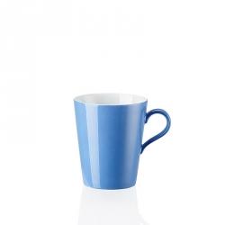 Koffiekopje 0,18 l Blauw
