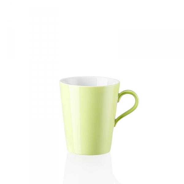 Koffiekopje 0,18 l Groen