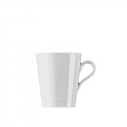Koffiebeker 0,18 l Wit