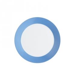 Ontbijtbord 22 cm Blauw