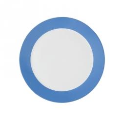 Dinerbord 27 cm Blauw