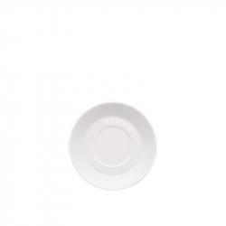 Espressoschotel 10 cm wit