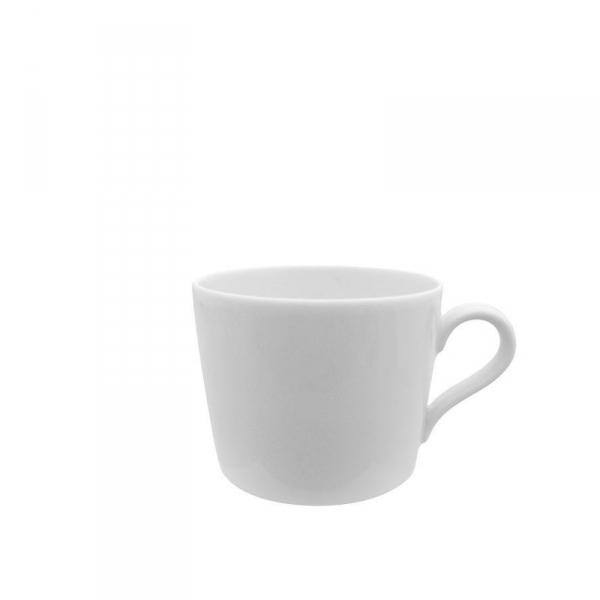 Koffiekop 0,21 l Wit