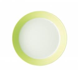 Dinerbord 27 cm Groen