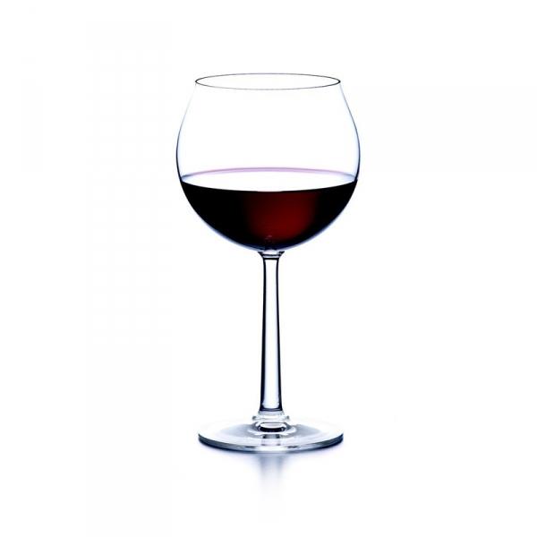 Rodewijnglas Burgunder 0,54 l, per 2