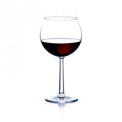 Wijnglazen Burgunder, per 2