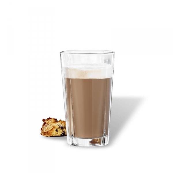 Koffieglazen 0,37 l, per 4