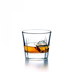 Whiskyglazen, per 4
