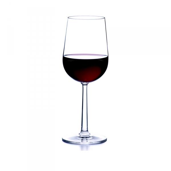 Wijnglazen Bordeaux, per 2