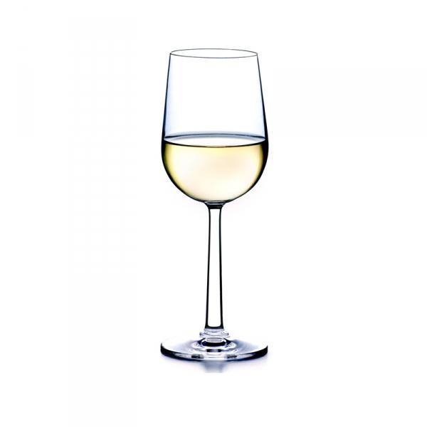Wittewijnglas Bordeaux 0,45 l, per 2