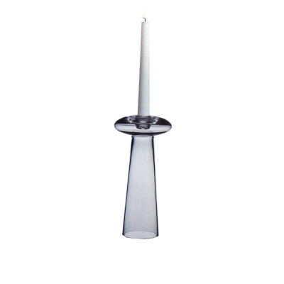 Iittala Atlas Kandelaar 110x230 mm glas