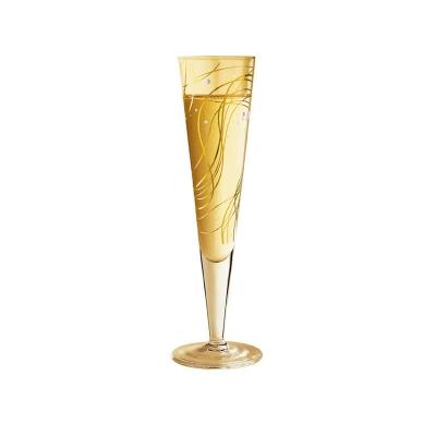 Tafelen, Glaswerk, Wijn- & champagneglazen, Ritzenhoff, Champus