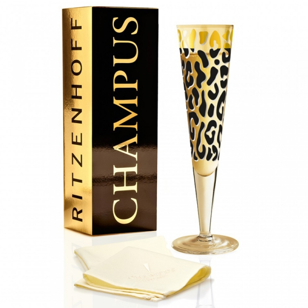 Champagneglas 151