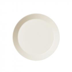 Ontbijtbord 23 cm wit