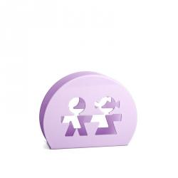 Servethouder KK51 violet