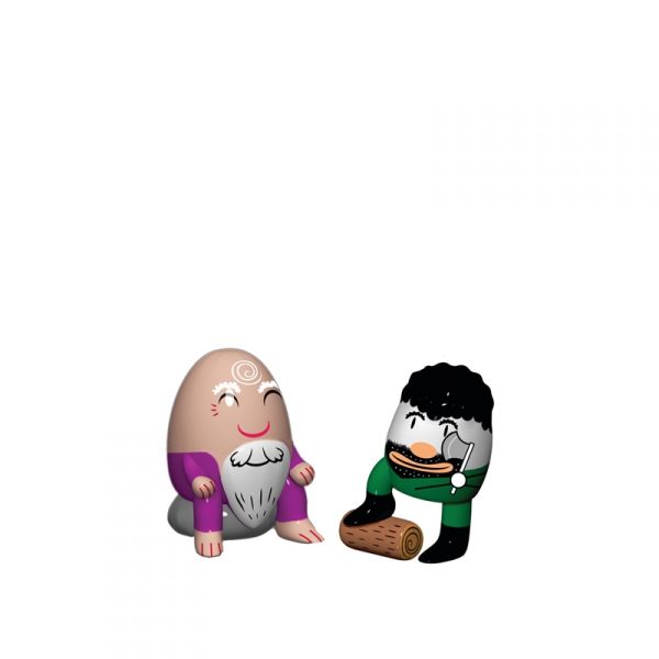 Barbaccino & Woody