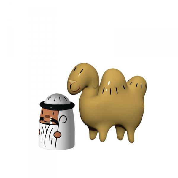 Amir & Camelus