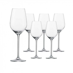 Wittewijnglas Bourgogne 0 0,40 l, per 6