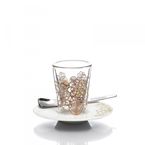 Espressoglas dubbelwandig 004