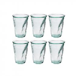 Glas XL, per 6