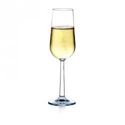 Champagneglas 0,24 l, per 2