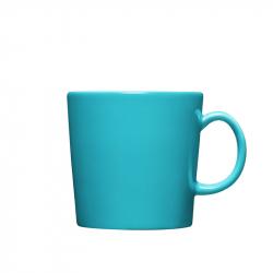 Beker 0,4 l turquoise